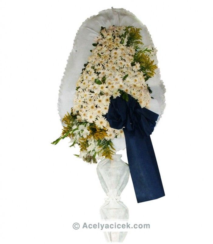 Beyaz Düğün Çiçeği