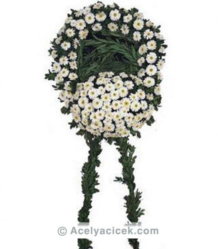 Cenaze Töreni Çelengi