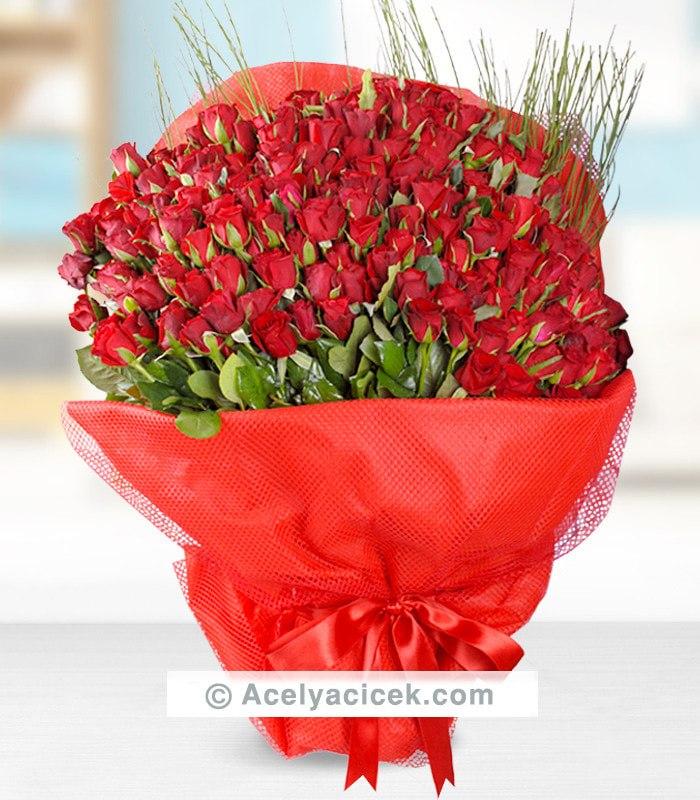 Güllerin Dilinde Aşk
