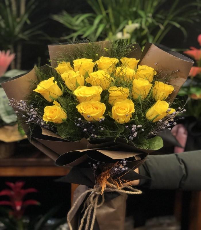 Premium Sarı 17