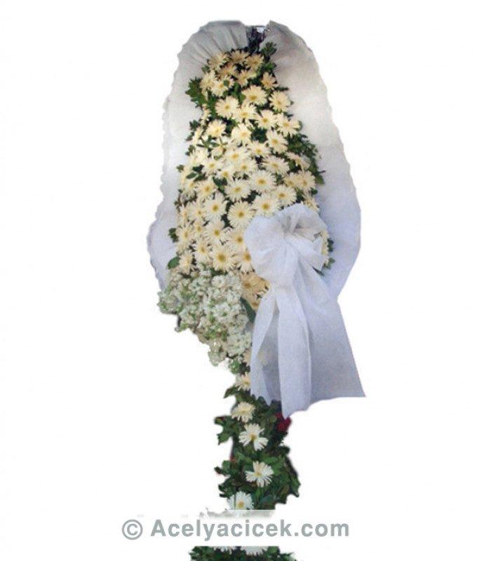 Özel Beyaz Nikah Çiçeği