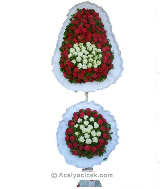Çift Göbekli Düğün Çiçeği