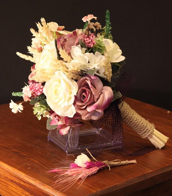 Kocaeli Gelin Çiçeği Buketi