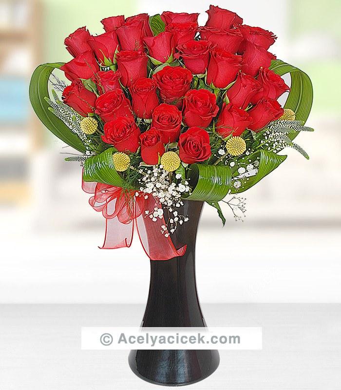 Aşkın Kırmızı Hali